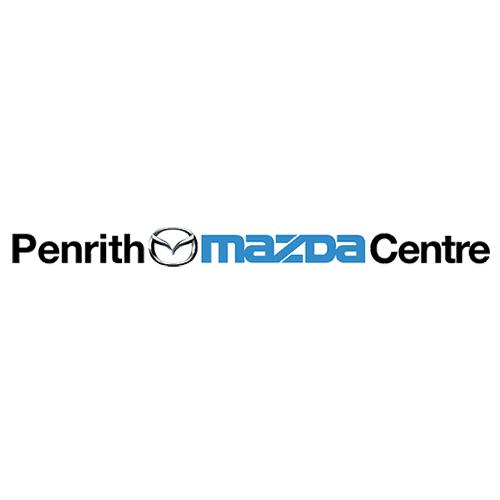 Penrith Mazda Centre Sydney.png