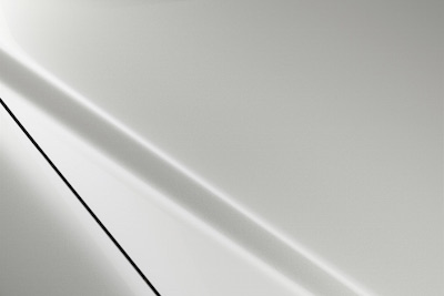 Mazda CX-3 Crystal White Pearl