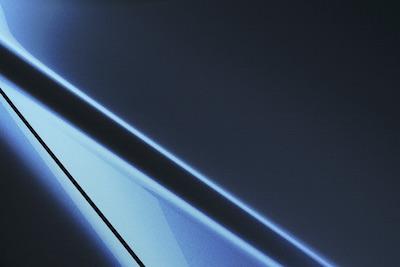 Mazda CX-3 Dynamic Blue Mica