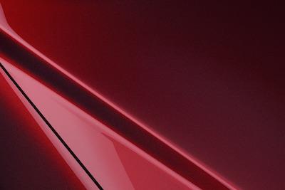Mazda CX-3 Soul Red Metallic