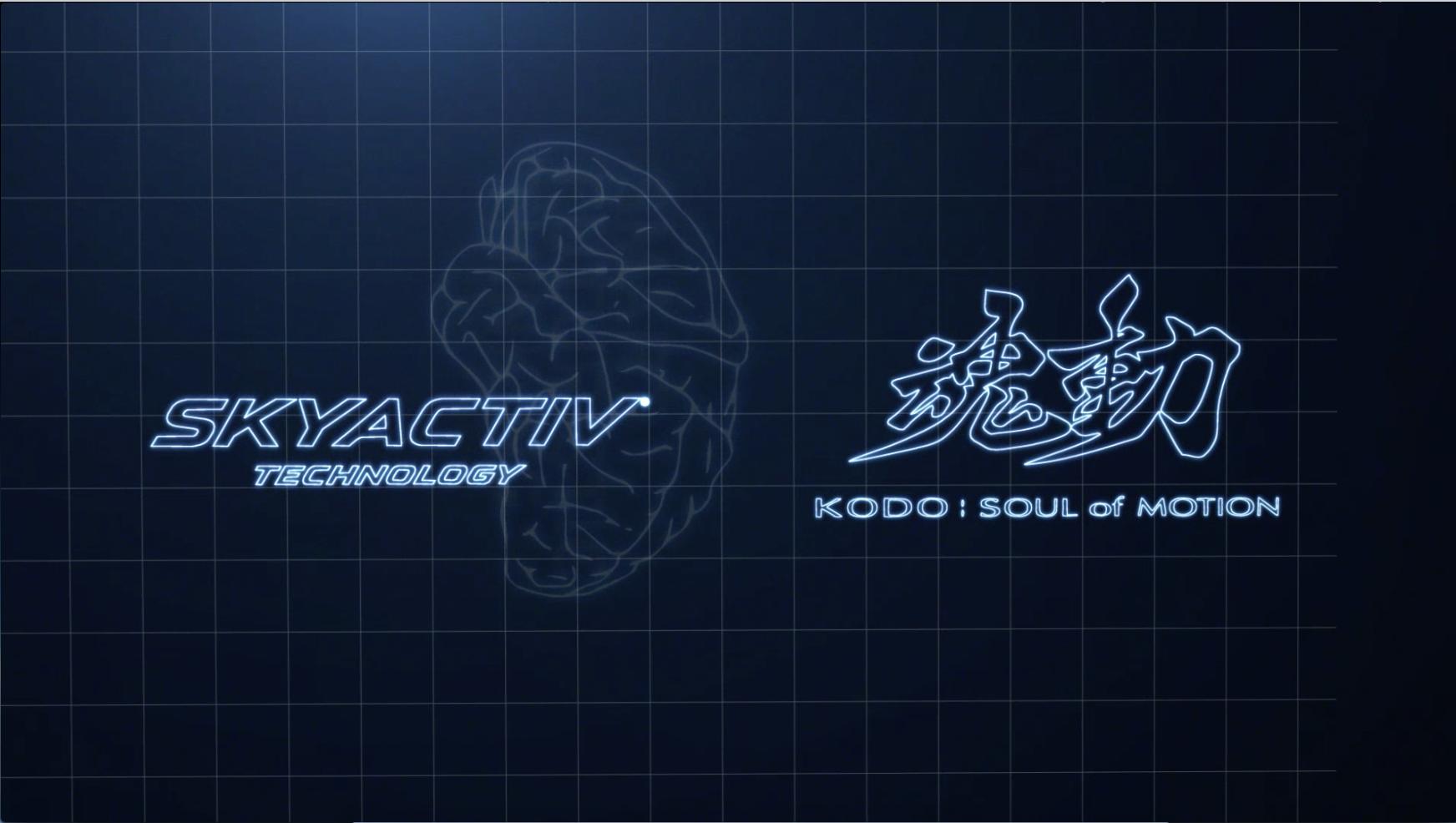 Mazda6 Kodo Design