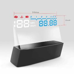 SHEROX A900 Car HUD Head Up Display - Discover Your Mazda
