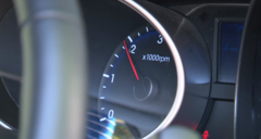 9 Discover Your Car - How To Jump Start A Car - Idle At 2000 RPM