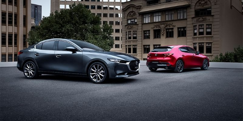 Mazda 3 2019 Review With Price And Specs - Discover Your Mazda