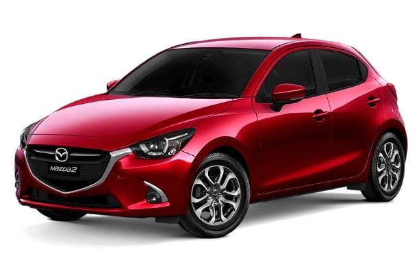 Mazda 2 Neo Maxx Genki GT