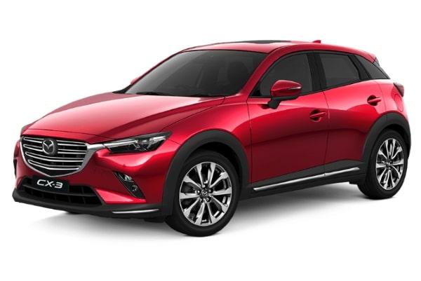 Mazda CX-3 Neo Maxx sTouring Akari LE