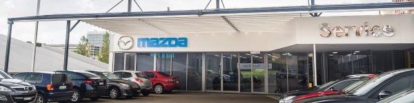 Artarmon Mazda Service Centre 3 Campbell St Artarmon Sydney